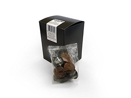 LaCompatibile.it NESPRESSO - 90 Capsule Compatibili Caffè Mocaccino