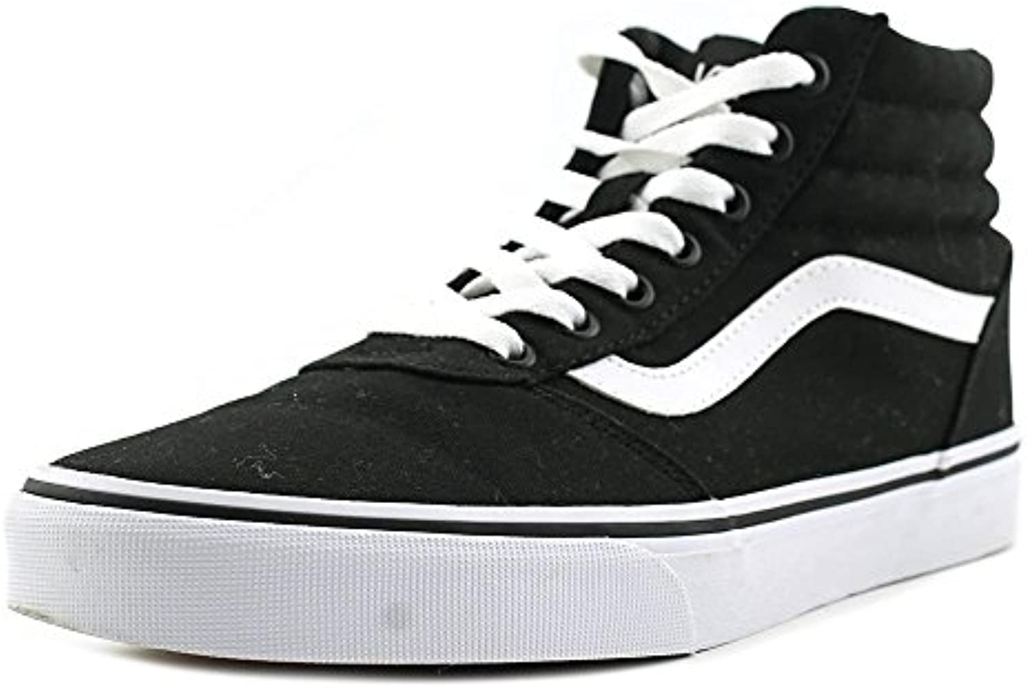 94dd6650c27fe Vans Hi Ward Hi Vans Canvas, Baskets Hautes FemmeB07FY5J612Parent 53fda8
