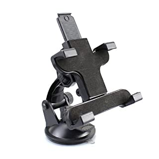 Baakyeek Universal Car Windshield Suction Cup Mount Holder Cradle Stand for 4.3-8.0�� Tablet PC, GPS, Smartphones, Mobile Phone, iPhone 5 5s 5c 4s 4 3gs 3g, Samsung Galaxy S4 S3 S2, Samsung Galaxy Note 3 2, HTC One, iPad Mini 1/2, Galaxy Tab