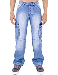 Arrested Development - Jeans - Cargo - Homme