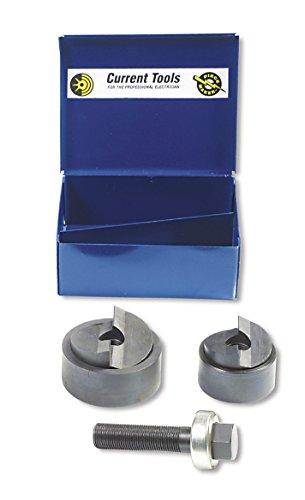 aktuellen Tools 159pm Manuelle Knockout Set, 11/5,1cm–5,1cm