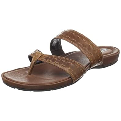 Timberland Earthkeepers Pleasant Bay 25633 sandales femme Marron 41.5 eu