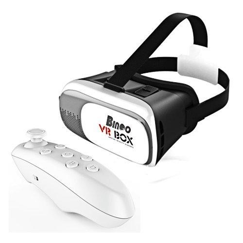 Bingo VR BOX Pro Version VR Virtual Reality 3D Glasses...