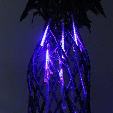 meiwei-luci-decorative-blu-led-meteor-doccia-festa-di-natale-8-110v-220v