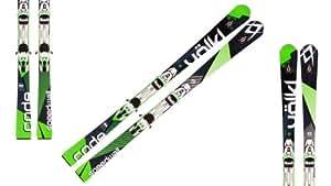 Völkl Ski CODE SW L uvo + rmot212.0d CODE G - 185