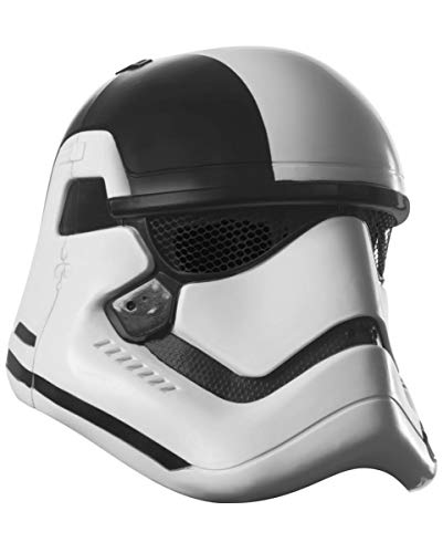 Horror-Shop Executioner Trooper Helm für Fasching, Halloween & als Sammlerobjekt