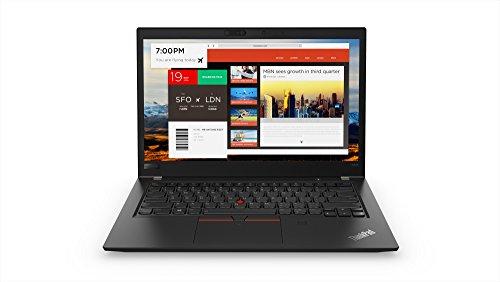 Lenovo ThinkPad T480s 20L7 - Core i7 8550U 1.8 GHz - Win 10 Pro 64-Bit - 16 GB RAM - 1 TB - Notebook - Core i7 Mobile, 20L70053GE
