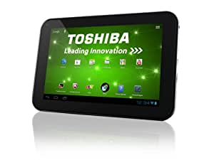 Toshiba AT270-101 17,8 cm (7 Zoll) Tablet-PC (NVIDIA T30SL, 1,3GHz, 1GB RAM, 32GB HDD, Android 4.0)