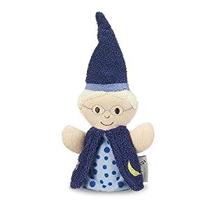 Sterntaler- 3611712-Dedos muñeca Mago