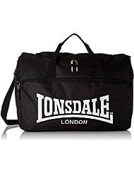 Lonsdale Bolsa Negro