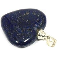 CrystalAge Lapis Lazuli Herz-Anhänger preisvergleich bei billige-tabletten.eu