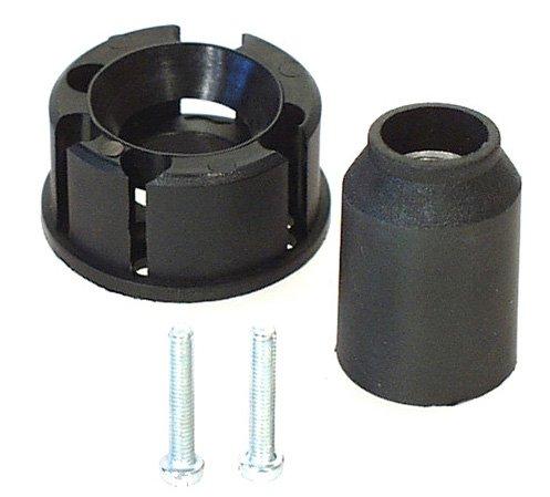 Einhell Transpalette hydraulique BT-PT 2500 Capacit/é : 2 500 kg, Hauteur de fourche : 8.5-20 cm max, Longueur//largeur  de fourche : 115 // 55 cm, D/éplacement silencieux, Peu de r/ésistante au roulage