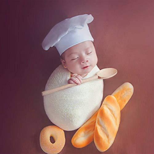 - Großes Baby Kopf Kostüm