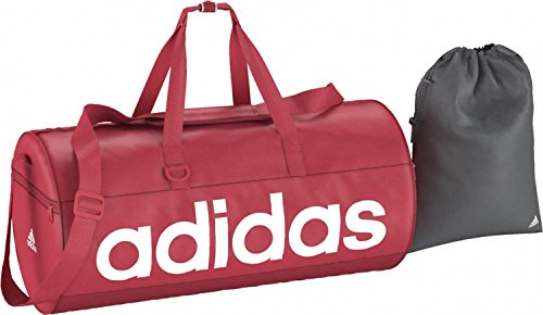 adidas Women's Sporttasche Performance Team-Tasche Bag, Joy S13/White, 60 x 29 x...