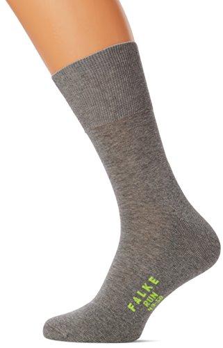 Preisvergleich Produktbild Falke Unisex Socke Run Ergo 16605, light grey, 49-50