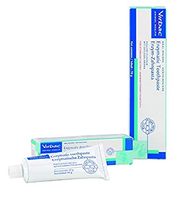 Enzymatic Toothpaste For Dogs & Cats - Poultry Flavour from Virbac