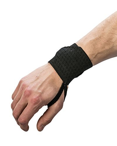 Universal Wrist Wrap (Wrist Wrap Universal With Thumb Loop by Core Products)