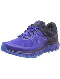 Salomon Trailster GTX, Calzado de Trail Running, Impermeable para Hombre