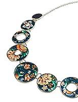 Desigual Collar Mujer Sin Metal - 18WAGO262000U