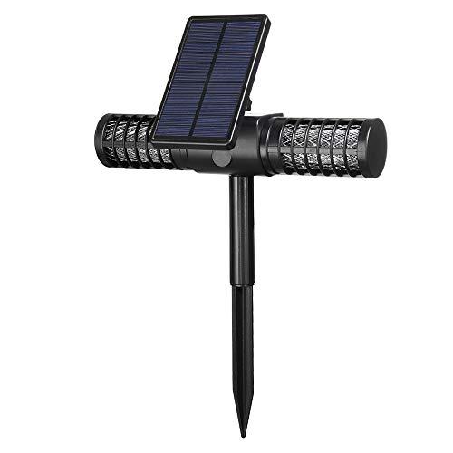 Panel solar: 5.5 V / 1.5 W  Capacidad de la batería: 3.7 V / 18650 batería de litio 2000 mAh  potencia de trabajo: 0.6 W