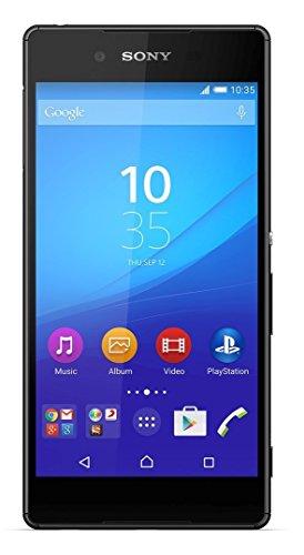 Sony Xperia Z3+ (Black, 32GB) image