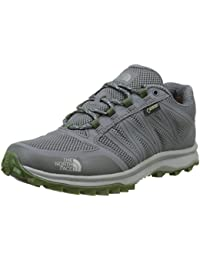 The North Face Litewave Fastpack Gore-Tex, Chaussures de Randonnée Basses Homme