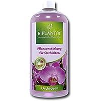Biplantol Orchideen, 1 Liter  Nachfüllpackung ohne Zerstäuber !