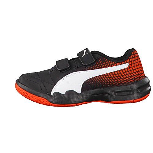 Bild von Puma Unisex-Kinder Veloz Ng V Jr Multisport Indoor Schuhe