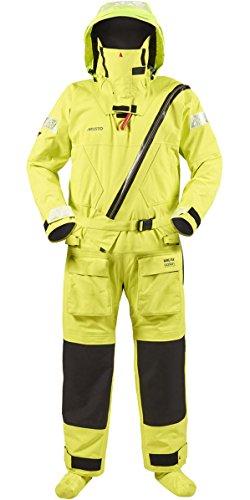 2016 Musto HPX Ocean Drysuit Sulphur Spring SH1605 Size - - Extra Large