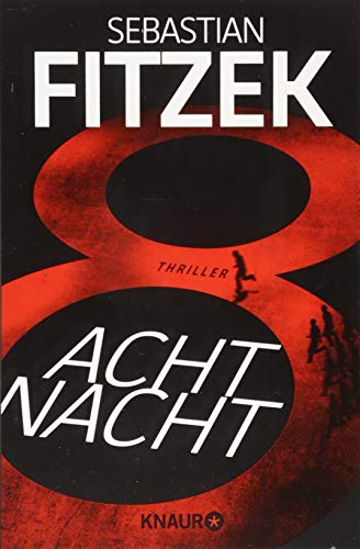 AchtNacht (Papier/eBook)
