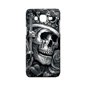 G-STAR Designer 3D Printed Back case cover for Samsung Galaxy J5 - G0777