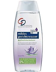CD Mildes Gesichtswasser 200 ml Reinigt & klärt die Haut besonders mild