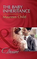 The Baby Inheritance (Mills & Boon Desire) (Billionaires and Babies, Book 72)