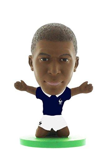 SoccerStarz SOC1238 France Kylian Mbappe Figure