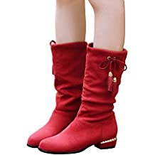 rote stiefel bedeutung