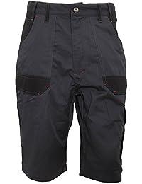 Lee Cooper - Pantalones de trabajo Modelo Cargo Classic hombre caballero