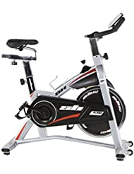 BH Fitness SB 1.16 Vélo spinning Noir