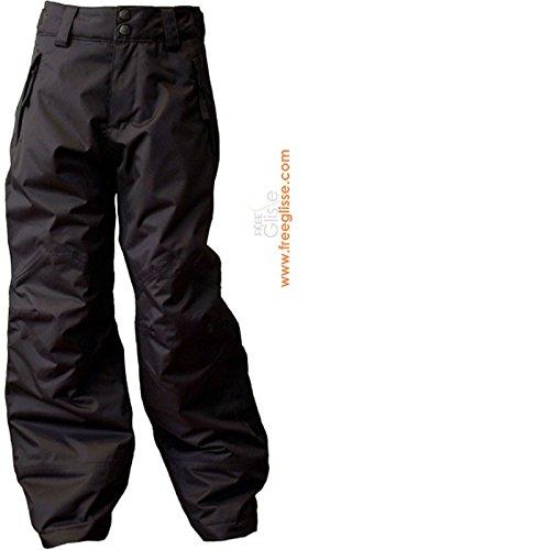 Sun Valley Pantalon ski Memo Black n°300b