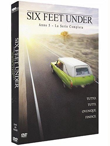 Six feet underStagione05 [5 DVDs] [IT Import]