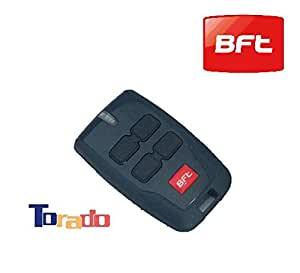 Télécommande portail BFT MITTO B RCB4