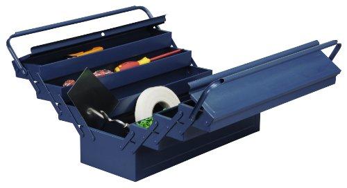 Allit Metall-Werkzeugkasten 490613 - 2