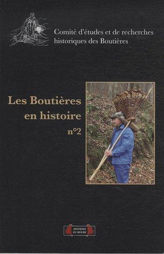 Les Boutières en histoire, N°2