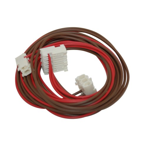 Hotpoint Drain-pumpe (Genuine HOTPOINT Waschmaschine Ablaufpumpe Pumpe Tür Lock & Verkabelung c00271423)