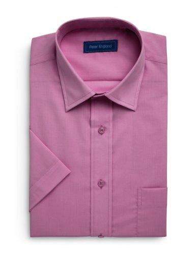 peter-england-mens-king-size-short-sleeve-mulberry-shirt-195