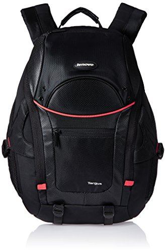 Lenovo Laptop Bag 15.6'' Targus Backpack YC600T (Black)