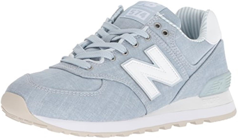 New Balance Wl574v2 Yatch Pack scarpe da ginnastica Donna | Stili diversi  | Scolaro/Ragazze Scarpa