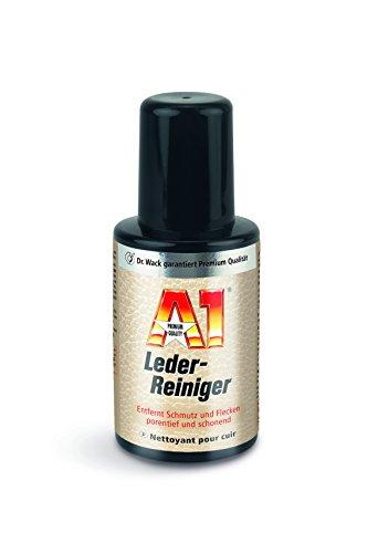 A1 Leder-Reiniger, 250 ml (#2515)