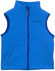 Vaude Eagle Eye II Gilet Enfant Tarmac