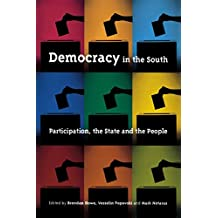 democracy in the south popovski vesselin howe brendan notaras mark
