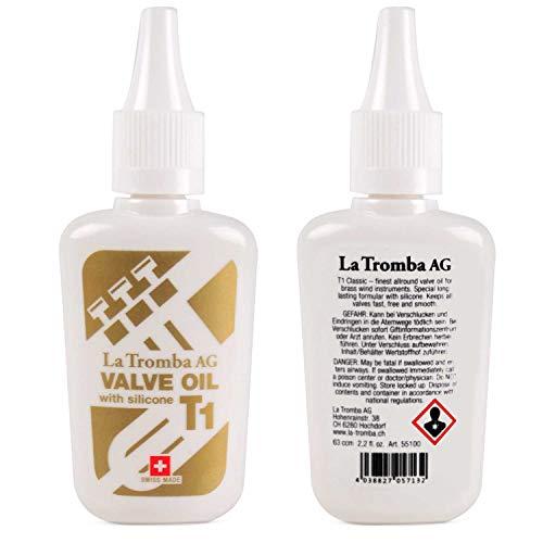 La Tromba - Das Original Fette und Öle